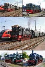 bahnwerk-erfurt/171047/br-94-beim-jubilaeum-bahnwerk-erfurt BR 94 beim Jubiläum Bahnwerk Erfurt