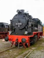 bahnwerk-erfurt/69578/br-91-im-bahnwerk-erfurt BR 91 im Bahnwerk Erfurt