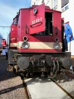 bahnwerk-erfurt/69580/dieselok-br-202-im-bahnwerk-erfurt Dieselok BR 202 im Bahnwerk Erfurt,