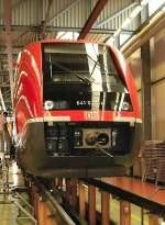 bahnwerk-erfurt/70473/tw-641-im-bahnwerk-erfurt-tag Tw 641 im Bahnwerk Erfurt, tag der offenen Tür anläßlich 80 Jahre Bahnwerk Erfurt