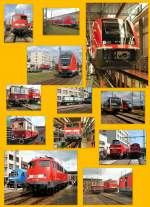 bahnwerk-erfurt/73013/80-jahre-bahnwerk-erfurt 80 Jahre Bahnwerk Erfurt