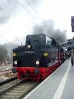 dampf/130956/br-41-vor-sonderzug-nach-erfurt-nord BR 41 vor Sonderzug nach Erfurt-Nord