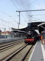 dampf/73105/endstation-erfurt-hbf-mai-2010 Endstation Erfurt Hbf Mai 2010