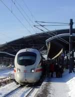 neuer-hbf/106990/ice-im-neuen-erfurt-hauptbahnhof-4122010 ICE im neuen Erfurt Hauptbahnhof, 4.12.2010