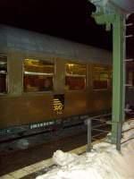 neuer-hbf/108858/ex-bundesbahn-silberlin-in-erfurt-hbf-sonderzug-stuttgart EX-Bundesbahn-Silberlin in Erfurt Hbf (Sonderzug Stuttgart) 11.12.2010