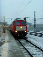 neuer-hbf/120243/br-232-vor-dem-re-nach BR 232 vor dem RE nach Altenburg