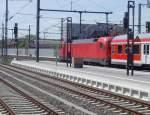 neuer-hbf/139768/br-182-vor-rb-20 BR 182 vor RB 20