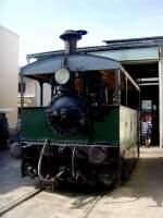 raw-meiningen/162324/lok-heilbronn-von-vorn Lok Heilbronn von vorn