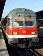 aktueller-betrieb/123285/steuerwagen-rb-nach-lichtenfels-saalfeld-saale Steuerwagen RB nach Lichtenfels, Saalfeld Saale Februar 2011