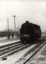 dampf/70776/br-95-in-sonneberg-vor-1989 BR 95 in Sonneberg, vor 1989