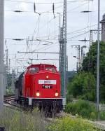 aktueller-betrieb/141651/ex-v100-der-dr-vor-pendelzug ex V100 der <dr vor Pendelzug in Weimar
