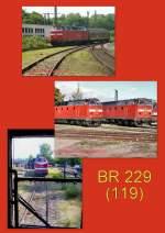 bw-weimar/143675/br-229-im-bw-weimar BR 229 im Bw Weimar