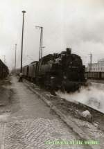 dampf/70739/dampfzug-nach-bad-berka-in-weimar Dampfzug nach Bad Berka in Weimar
