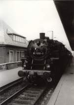 dampf/79826/br-86-in-weimar-dr-vor BR 86 in Weimar, DR vor 1989