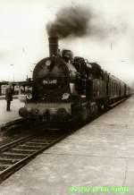 dampf/80294/br-94-vor-zug-nach-bad BR 94 vor Zug nach Bad Berka in Weimar, DR vor 1989