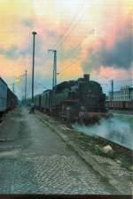 dampf/99955/sampf-in-weimar-vor-1989 Sampf in Weimar, vor 1989