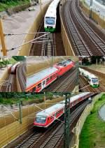 Strecke bei Erfurt/144897/thueronger-bahn-am-steiger-erfurt Thüronger Bahn am Steiger Erfurt