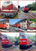 dampf/142926/br-229119-in-thueringen BR 229/119 in Thüringen