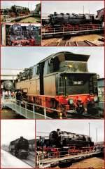 dampf/170661/montage-br-95-in-thueringen Montage BR 95 in Thüringen