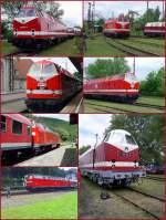 diesel/166467/119219-er-in-thueringen 119/219 er in Thüringen