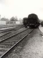 strecke/114867/br-86-auf-der-ilmtalbahn-vor BR 86 auf der Ilmtalbahn, vor 1989