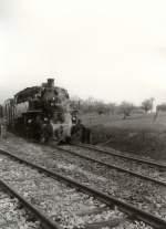strecke/114868/br-86-auf-der-ilomtalbahn-vor BR 86 auf der Ilomtalbahn, vor 1989