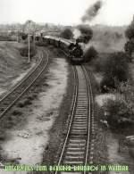 strecke/80295/dampf-auf-der-ilmtalbahn-vor-1989 Dampf auf der Ilmtalbahn, vor 1989