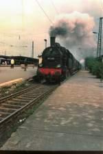 strecke/99952/sonderzug-nach-kranichfeld-vor-1989 Sonderzug nach Kranichfeld, vor 1989