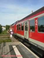 weimar-berkaer-bhf/80067/kurz-vor-der-ausfahrt-nach-weimar Kurz vor der Ausfahrt nach Weimar und ins Bw Weimar