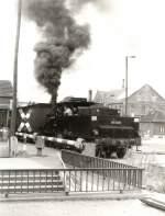 bhf-erfurt-nord/72703/traddionsbahn-erfurt-west-in-erfurt-nord Traddionsbahn Erfurt-West in Erfurt-Nord