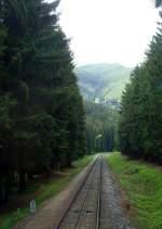 bergbahn/70242/am-kilometer-10-der-bergbahn-2010 Am Kilometer 1.0 der Bergbahn, 2010
