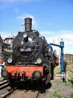 bhf-stutzerbach/71608/rennsteigbahn-in-stuetzerbach-2005 Rennsteigbahn in Stützerbach, 2005