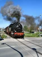 ilmenau/70511/rennsteigbahn-in-ilmenau-2005 Rennsteigbahn in Ilmenau, 2005