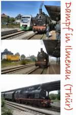ilmenau/80316/rennsteigbahn-in-ilmenau Rennsteigbahn in Ilmenau