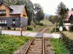 strecke/68173/bahnstrecke-bei-stuetzerbach-2005 Bahnstrecke bei Stützerbach, 2005