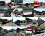 strecke/106200/schwarzatalbahn-im-jahre-2010-zum-streckenjubilaeum Schwarzatalbahn im Jahre 2010 zum Streckenjubiläum